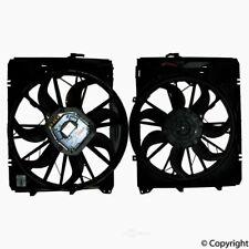 Genuine Engine Cooling Fan Assembly fits 2006-2007 BMW 325i 325i,325xi,330i,330x