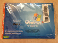 Windows XP Professional SP1a | CD-Rom | Erneute Installation
