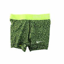 Nike Pro Womens Printed Training Shorts B/W M