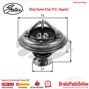 Thermostat for TOYOTA Coaster BB50 15BFTE 4.1L Diesel 4Cyl RWD TH24588G1