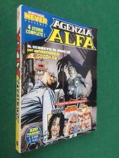 NATHAN NEVER AGENZIA ALFA n.6 Sergio Bonelli (2000) Fumetto inedito OTT/EDICOLA
