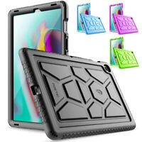 """Galaxy Tab S6 / S5E (2019) Tablet Case,Poetic® Soft Silicone"""" Shockproof Cover"""