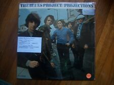 THE BLUES PROJECT---PROJECTIONS---- VINYL ALBUM