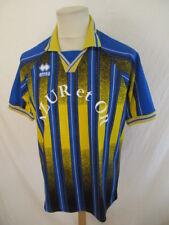 Maillot de football du Sporting Club de Toulon vintage porté N°13 Taille M