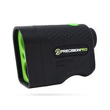 Precision Pro NX7 Pro Golf Rangefinder with Slope, Flag Lock Vibration