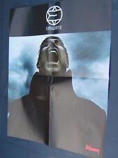 Poster EMIGRATE // 2008 CALENDAR 57 x 45 cm