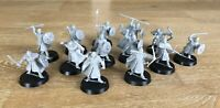 x13 Warhammer Lord of the Rings Warriors of Rohan Soldiers Troops