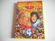DVD SAMANTHA OUPS VOLUME 4 - ZONE 2