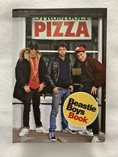 Beastie Boys Book Signed Mike D Diamond Ad Rock Horovitz Autograph First Edition