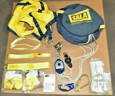 3M DBI-SALA 3602150 Rollgliss RPD Rescue Positioning Device, 4:1 Ratio W Extras