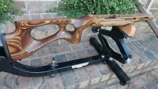 Ruger 10/22 BROWN CAMO Extreme Stock FOR FACTORY BARRELS FREE SHIP C- PICS 1034