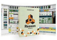 Propellerhead Reason 9.5 Voll DAW Software Lizenz Transfer + Garantie