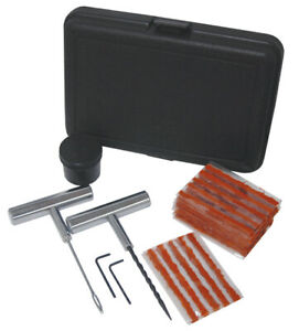 ATD Professional Automotive Tire Plug Repair Tool Kit #8630