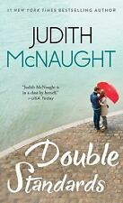 Double Standards by Judith McNaught (1991, Mass Market)