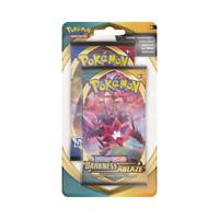 Pokémon Sword & Shield: Darkness Ablaze Booster -  2 Pack Sealed Blister