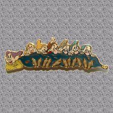 Dream Seven Dwarfs Pin Free D - Search For Imagination Event - Disney LE 3500