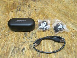 Bose Earbuds Sport True Wireless Bluetooth Headphones In-Ear 427929 ( LOT A3342)