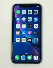 Apple iPhone XR - 64GB - Blue (Sprint) A1984 MT4F2LL/A