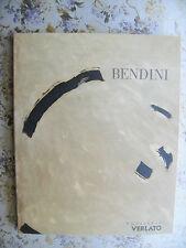 VASCO BENDINI - 24 GENNAIO 1991 - FLAMINIO GUALDONI
