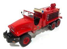 GMC CCKW 353 Camión de bomberos Aveiro Portugal 1/43 IXO SALVAT DIECAST