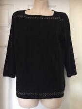 NEXT Cotton Black Clothing for Women