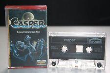 CASPER Orginal Hörspiel zum Film MC Kassette KARUSSELL Hörspiel