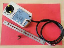 Siemens  Netavent GLB 161.1E Luftklappendrehantrieb 24 V DC, 0-10 V, 10 Nm Motor