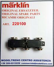MARKLIN  22010 - 220100 CARRELLO  DREHGESTELL (KOMPL.) 3051 3055