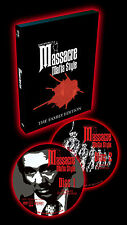 MASSACRE MAFIA STYLE The Family Edition *BONUS EXTRAS* Duke Mitchell GRINDHOUSE