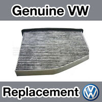 Genuine Volkswagen Golf MkV (1K) (04-09) Pollen / Cabin Filter