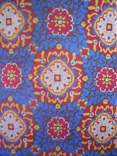 Fell The Fell Company Tie Regal Medallion 100% Silk Designer Mens Necktie