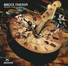 Bruce Foxton - Smash the Clock [New CD] UK - Import