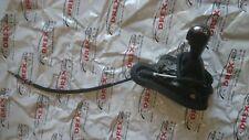 BMW 5 serie E60 E61 525d 535D 03-07 Auto Gear Selector & Cable 756034601