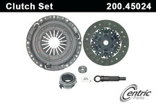 CENTRIC CLUTCH KIT FOR 93-02 MAZDA 626 MX-6 2.5L 2497CC V6 GAS DOHC
