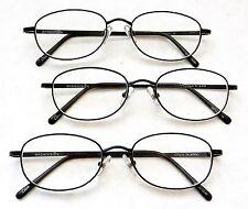 (6 PACK) +2.00 Magnivision/Foster Grant Titanium T4 Reading Glasses MINOR BLEMS