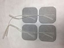 ELECTRODES FOR OTC TENS ELECTROTHERAPY 2x2