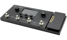 Hotone MP-100 Ampero Amp Modeler Guitar Multi-Effects Pedal MP100