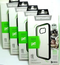Lot of (4) for Samsung Galaxy S7, Gadget Guard Clear Tough Case