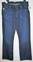 CINCH Carter 2.2 Mens Jeans Boot Cut Mid Rise Relaxed 36x34 Western MB71934003