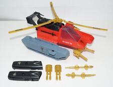 Destro's Dominator Vehicle Vintage GI Joe Cobra ARAH 1990