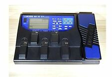 BOSS ME-30 Guitar Multiple Effects Pedal Board With Tracking Number F/S (2)