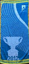 2012 Australian Open Men's Towel (Brand New)