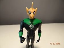 Justice League Unlimited: The Animated Series:JLU: Tomar Re Green Lantern loose