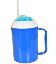 Childrens Slushie Drinks Maker In Minutes Kids Chill Slush Ice Frozen Machine