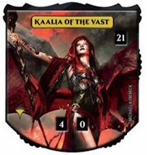 Kaalia of the Vast (MTG) Magic the Gathering Relic Token Legendary Collection