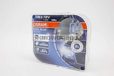 OSRAM hb3 9005x2 Cool Blue Intense Lampadine Xeno 4200k HEADLIGHT FOG LIGHT