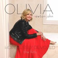 OLIVIA NEWTON-JOHN Hopelessly Devoted The Hits CD BRAND NEW Best Of
