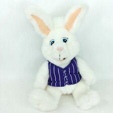 Cadbury Rabbit plush soft toy doll White The Great Bunny