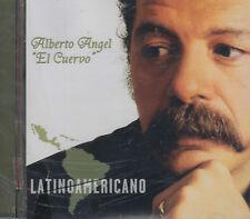 Alberto Angel El Cuervo LATINOAMERICANO NEU NUEVO SEALED