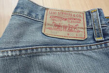 "Levis 569 Loose straightjeans W30"" L34"" (Original)"